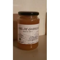 Miel de Garrigue 500g